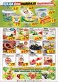 Snowy Market 03 - 09 Mayıs 2019 Yeşilpınar Mağazasına Özel Kampanya Broşürü! Sayfa 3 Önizlemesi