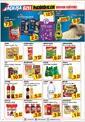 Snowy Market 01 - 07 Mayıs 2019 Kağıthane Mağazasına Özel Kampanya Broşürü Sayfa 2 Önizlemesi