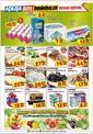 Snowy Market 01 - 07 Mayıs 2019 Kağıthane Mağazasına Özel Kampanya Broşürü Sayfa 3 Önizlemesi