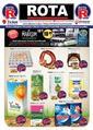 Rota Market 16 - 29 Mayıs 2019 Kampanya Broşürü Sayfa 1