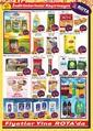 Rota Market 30 Mayıs - 12 Haziran 2019 Kampanya Broşürü! Sayfa 5 Önizlemesi