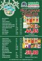 Pekdemir 01 Mayıs - 03 Haziran 2019 Saltak ve Sırakapılar Mağazası Ramazan Paketleri Sayfa 1