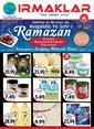 Irmaklar Market 03 - 12 Mayıs 2019 Kampanya Broşürü! Sayfa 1