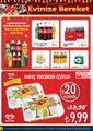 Aypa Market 27 Mayıs - 02 Haziran 2019 Kampanya Broşürü Sayfa 6 Önizlemesi