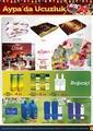 Aypa Market 27 Mayıs - 02 Haziran 2019 Kampanya Broşürü Sayfa 3 Önizlemesi
