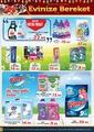 Aypa Market 27 Mayıs - 02 Haziran 2019 Kampanya Broşürü Sayfa 14 Önizlemesi