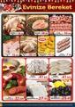 Aypa Market 27 Mayıs - 02 Haziran 2019 Kampanya Broşürü Sayfa 12 Önizlemesi