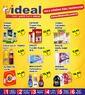 İdeal Market Ordu 08 Mayıs 2019 Halk Günü Kampanya Broşürü Sayfa 1