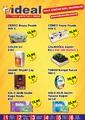 İdeal Market Ordu 01 Mayıs 2019 Halk Günü İndirimleri Sayfa 2