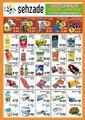 Şehzade Market 29 Mayıs - 18 Haziran 2019 Kampanya Broşürü! Sayfa 1