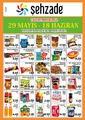 Şehzade Market 29 Mayıs - 18 Haziran 2019 Kampanya Broşürü! Sayfa 2