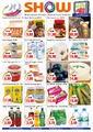 Show Hipermarketleri 17 - 26 Mayıs 2019 Kampanya Broşürü Sayfa 1