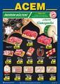 Acem Market 01 - 05 Mayıs 2019 Kampanya Broşürü! Sayfa 1