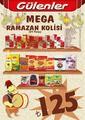 Gülenler Mağazaları 02 Mayıs - 03 Haziran 2019 Ramazan Paketleri Sayfa 2