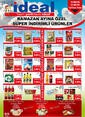 İdeal Market Ordu 10 - 16 Mayıs 2019 Kampanya Broşürü Sayfa 2