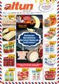 Altun Market 03 - 13 Mayıs 2019 Kampanya Broşürü Sayfa 1