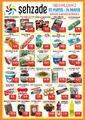 Şehzade Market 01 - 14 Mayıs 2019 Kampanya Broşürü Sayfa 2