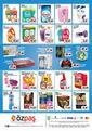 Özpaş Market 27 Mayıs - 13 Haziran 2019 Kampanya Broşürü Sayfa 4 Önizlemesi