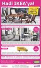 IKEA 01 - 05 Mayıs 2019 Fırsat Ürünleri Sayfa 1