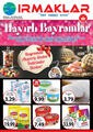 Irmaklar Market 29 Mayıs - 02 Haziran 2019 Kampanya Broşürü! Sayfa 1