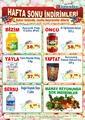 Akranlar Süpermarket 31 Mayıs - 03 Haziran 2019 Kampanya Broşürü! Sayfa 1