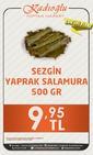 Kadıoğlu Toptan Market 30 Nisan - 03 Haziran 2019 Kampanya Broşürü! Sayfa 9 Önizlemesi