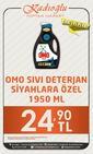 Kadıoğlu Toptan Market 30 Nisan - 03 Haziran 2019 Kampanya Broşürü! Sayfa 23 Önizlemesi