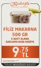 Kadıoğlu Toptan Market 30 Nisan - 03 Haziran 2019 Kampanya Broşürü! Sayfa 3 Önizlemesi