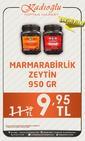 Kadıoğlu Toptan Market 30 Nisan - 03 Haziran 2019 Kampanya Broşürü! Sayfa 1