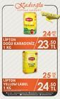 Kadıoğlu Toptan Market 30 Nisan - 03 Haziran 2019 Kampanya Broşürü! Sayfa 2