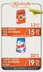 Kadıoğlu Toptan Market 30 Nisan - 03 Haziran 2019 Kampanya Broşürü! Sayfa 24 Önizlemesi