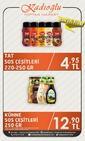 Kadıoğlu Toptan Market 30 Nisan - 03 Haziran 2019 Kampanya Broşürü! Sayfa 8 Önizlemesi