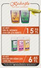 Kadıoğlu Toptan Market 30 Nisan - 03 Haziran 2019 Kampanya Broşürü! Sayfa 19 Önizlemesi