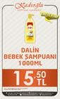 Kadıoğlu Toptan Market 30 Nisan - 03 Haziran 2019 Kampanya Broşürü! Sayfa 18 Önizlemesi