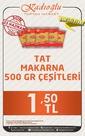 Kadıoğlu Toptan Market 17 - 23 Haziran 2019 Kampanya Broşürü Sayfa 2