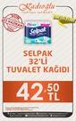 Kadıoğlu Toptan Market 17 - 23 Haziran 2019 Kampanya Broşürü Sayfa 8 Önizlemesi