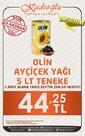 Kadıoğlu Toptan Market 17 - 23 Haziran 2019 Kampanya Broşürü Sayfa 5 Önizlemesi