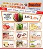 Başdaş Market 19 Haziran 2019 Halk Günü Kampanya Broşürü! Sayfa 1