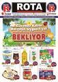 Rota Market 27 Haziran - 10 Temmuz 2019 Kampanya Broşürü! Sayfa 1 Önizlemesi