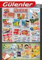 Gülenler Mağazaları 07 - 30 Haziran 2019 Kampanya Broşürü! Sayfa 1
