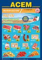 Acem Market 21 - 24 Haziran 2019 Kampanya Broşürü! Sayfa 1