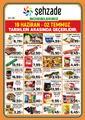 Şehzade Market 19 Haziran - 02 Temmuz 2019 Kampanya Broşürü! Sayfa 2