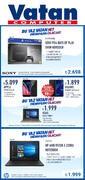 Vatan Bilgisayar 13 - 17 Haziran 2019 Babalar Günü Fırsatları Sayfa 2