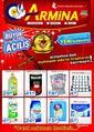 Armina Market 26 Haziran - 04 Temmuz 2019 Kampanya Broşürü! Sayfa 1