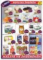 Rota Market 13 - 26 Haziran 2019 Kampanya Broşürü! Sayfa 2 Önizlemesi