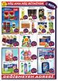 Rota Market 13 - 26 Haziran 2019 Kampanya Broşürü! Sayfa 3 Önizlemesi