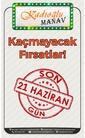Kadıoğlu Toptan Market 19 - 21 Haziran 2019 Manav Reyonu İndirimleri Sayfa 1 Önizlemesi