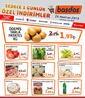 Başdaş Market 26 Haziran 2019 Kampanya Broşürü! Sayfa 1