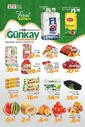 Günkay Market 28 Haziran - 01 Temmuz 2019 Kampanya Broşürü! Sayfa 1