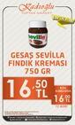 Kadıoğlu Toptan Market 10 - 30 Haziran 2019 Kampanya Broşürü Sayfa 8 Önizlemesi